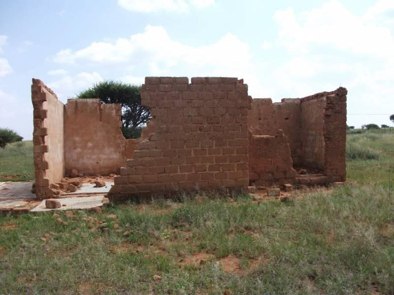 Proposed Mookodi-Mahikeng 400Kv power line, North West Province   SAHRA