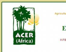 ACER (Africa) Environmental Management Consultants
