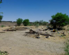 """Colonial Period – Farmstead – 28°04'26.0""""S; 26°54'28.9""""E - Contemporary overlay, Vaalkranz 2/220, Welkom, Free State Province"""
