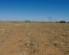 View of the eastern extremity of Onverwag RE/728, Welkom, Free State Province