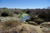 The Rietspruit River across the property Onverwag RE/728
